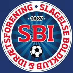 Slagelse Boldklub & Idrætsforening Logo