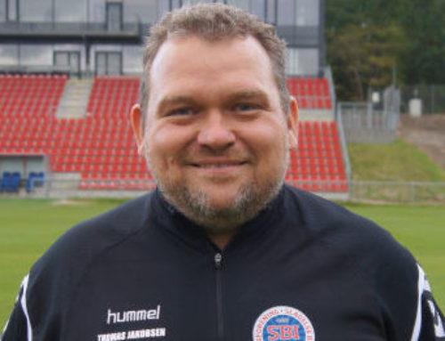 Thomas Jakobsen nu med A-licens