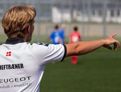 SBI-Talent til FCK
