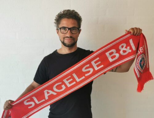 Tidligere Brøndby-træner til U15 drengene