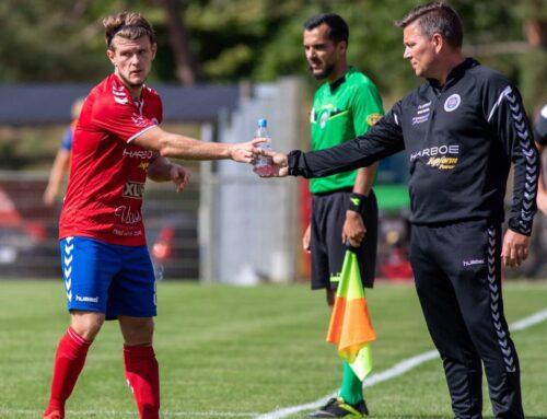 Ulrik Balling stopper som Cheftræner